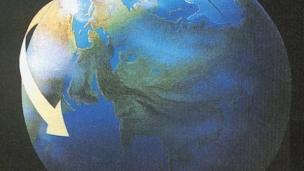 初中一年级地理    地球自转