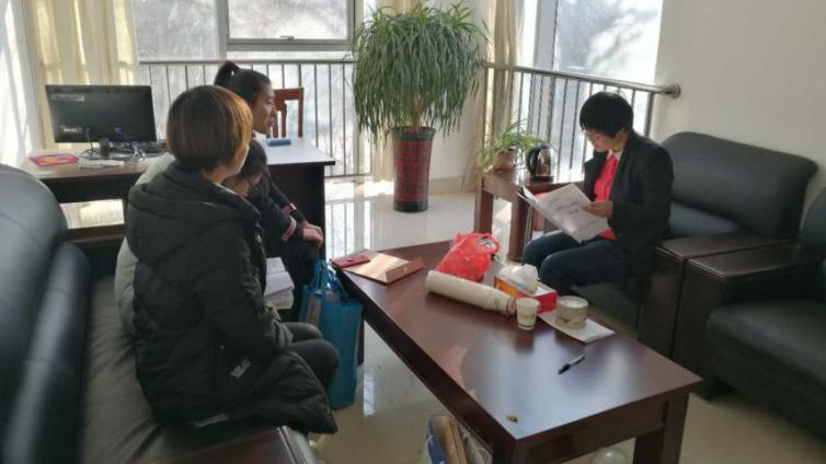 潍坊高新实验学校:沧海师泽引领发展趋势,展示智慧课堂